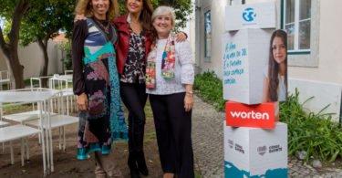 Worten vai dar bolsas de estudo a jovens apoiadas pela Associação Corações Com Coroa