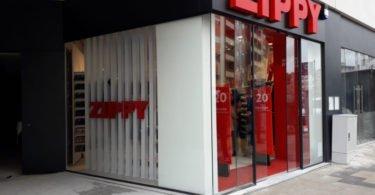 Zippy abre loja de rua em Trás-os-Montes