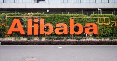 Faturação da Alibaba cresce 42% no primeiro trimestre