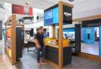Amazon abre lojas pop-up em toda a Europa