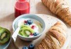 Délifrance lança gama de croissants vegan