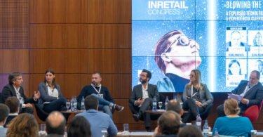 """InRetail Congress 2018: as lojas físicas """"não estão a morrer"""""""