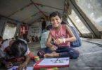 Fundação C&A faz donativo de 10 M€ para proteger crianças de crises e catástrofes
