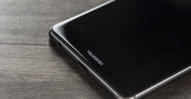 Huawei com recorde de exportação