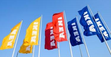 IKEA abre novo 'estúdio de planificação' na Margem Sul