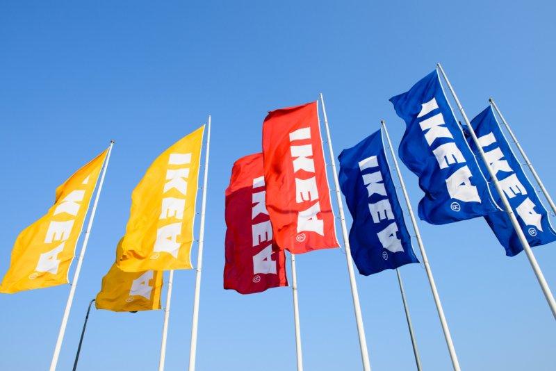 IKEA testa conceito de loja sem caixas de pagamento no Fórum Sintra