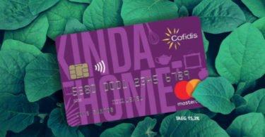 Kinda Home lança cartão em parceria com a Cofidis