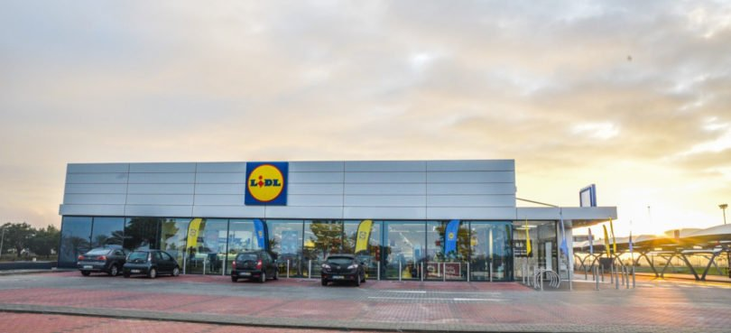 Lidl continua a investir em 'nova geração' de lojas