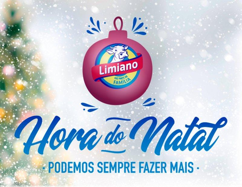 Limiano desafia portugueses a ajudar que mais precisa