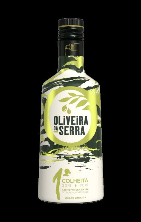 Oliveira da Serra lança 1ª Colheita 2018/2019