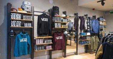 """Vans abre """"a maior loja da Península Ibérica"""" em Lisboa"""