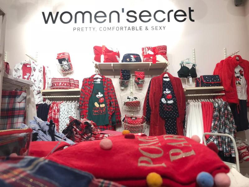 Women'Secret abre nova loja em Bragança
