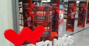 Worten abre nova loja em Porto de Mós