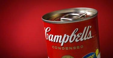 Ferrero poderá comprar negócio internacional da Campbell
