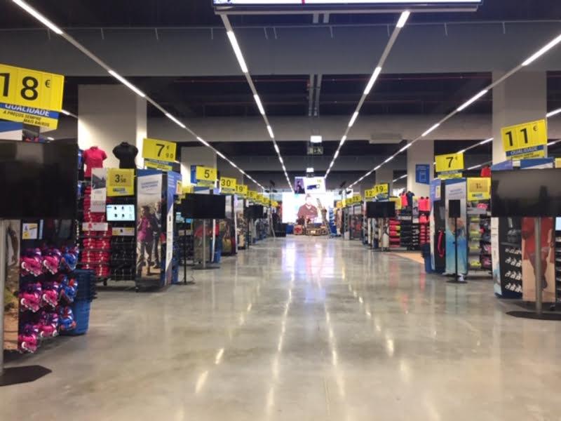 97fec19dd8b Nova loja da Decathlon no Parque das Nações abre esta sexta-feira