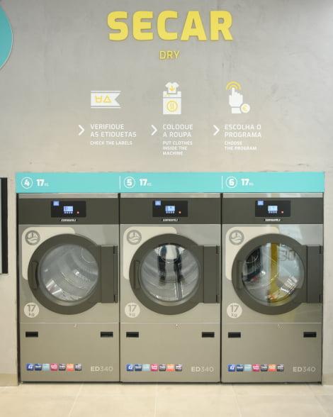 9de7093ef8 ... self-service – a Washy. De acordo com a empresa