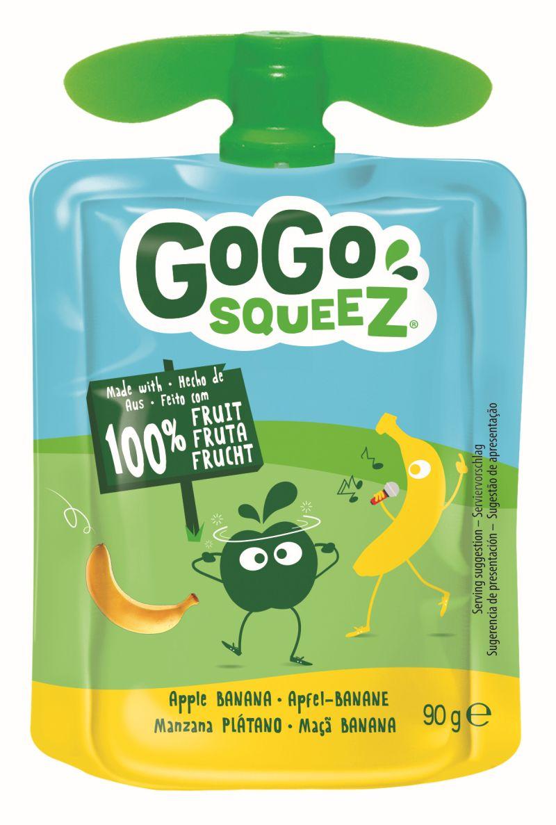 100% fruta on-the-go