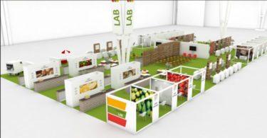 Alimentaria&Horexpo inova com três novos conceitos