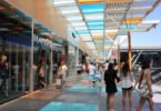Aqua Portimão - centro comercial - Distribuição Hoje
