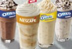 Burger King lança Caramel Coffee Shake