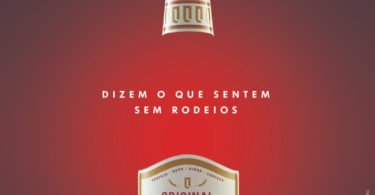 Cerveja Quinas 'brinda' aos portugueses