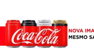 Vendas da Coca-Cola European Partners sobem 4% em 2018