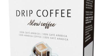 Delta lança Drip Coffee em formato saqueta
