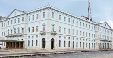 Sonae Capital vai construir hotel em Santa Apolónia