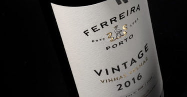 Ferreira lança Vintage Vinhas Velhas 2016