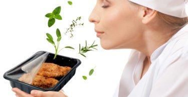 Gasin lança solução que reforça aroma dos alimentos
