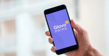 Glovo lança serviço de assinatura mensal para entregas