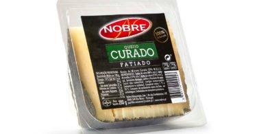 Nobre aposta nos queijos para crescer