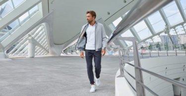 Puma e Porsche Design lançam linha de roupa desportiva