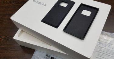 Samsung substitui embalagens plásticas por materiais sustentáveis