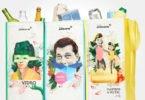 Sociedade Ponto Verde lança 'ecobags' com novo design