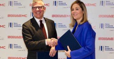 BEI financia projetos de Sustentabilidade da Sonae MC com 55 M€
