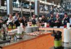 Suinicultores mostram qualidade da carne premium à distribuição