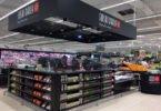 Pingo Doce reforça aposta em quiosques de sushi