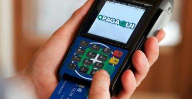 Pagaqui lança novo serviço de pagamento com cartões