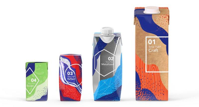 Tetra Pak reduz emissões de CO2 em 13% ao mesmo tempo que aumenta venda de embalagens