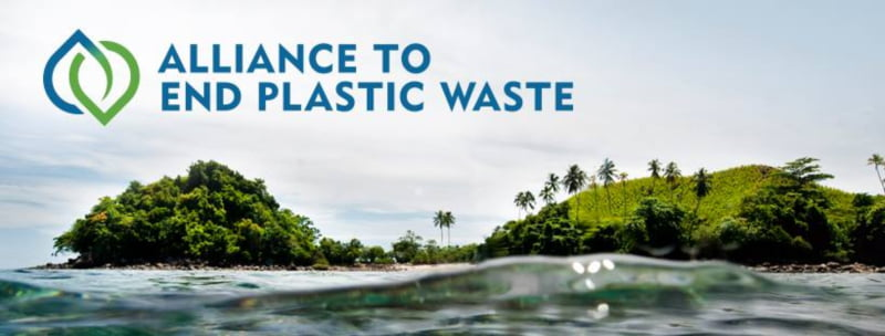 Há uma nova 'Aliança Global para o Fim dos Resíduos Plásticos'