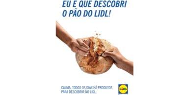 Lidl lança nova campanha de comunicação