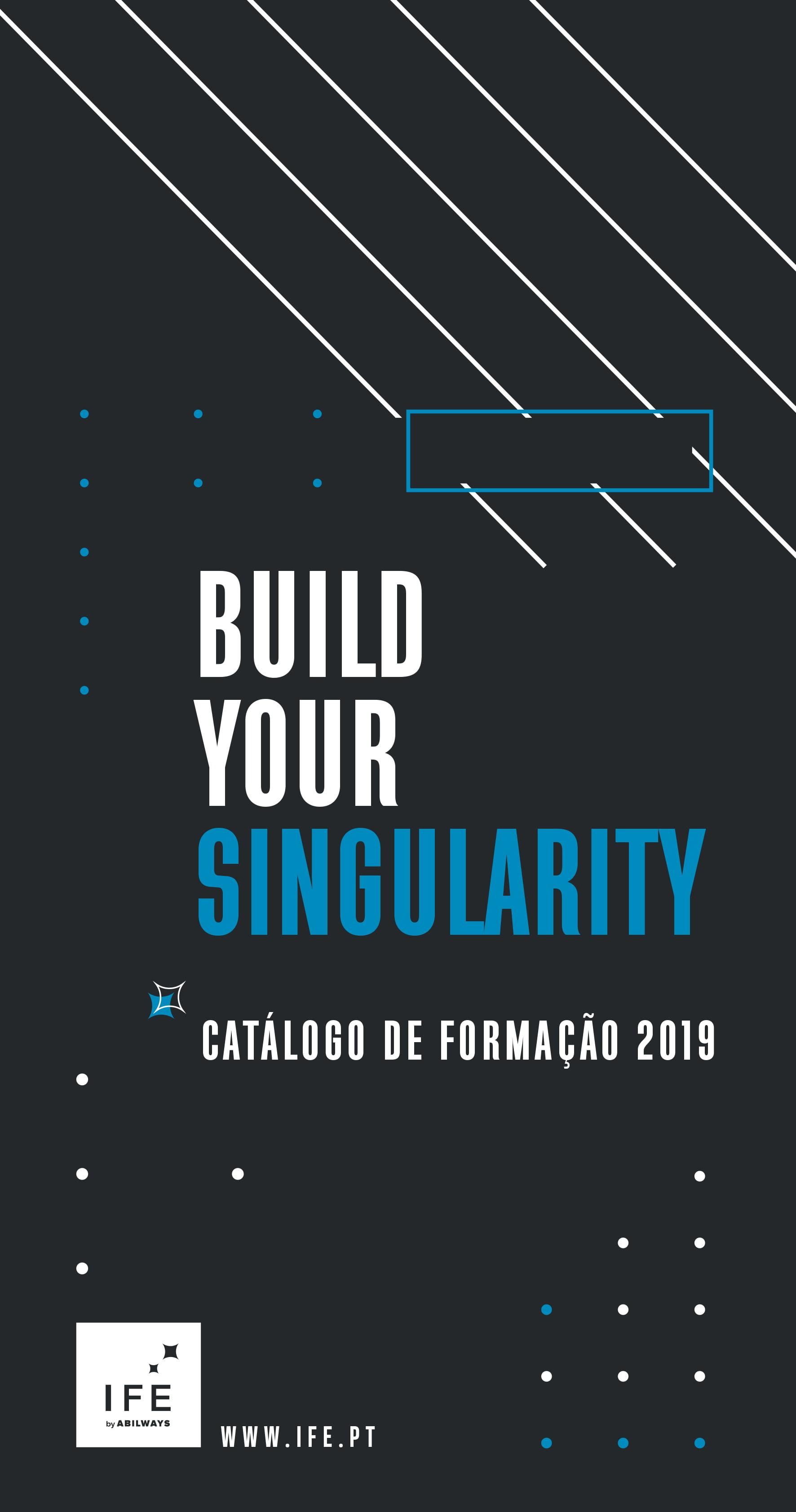 Catálogo IFE Portugal