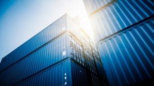 Exportações nacionais caem 8,7% em novembro