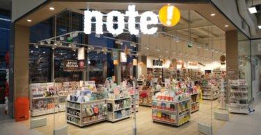 Note! abre nova loja em Belas