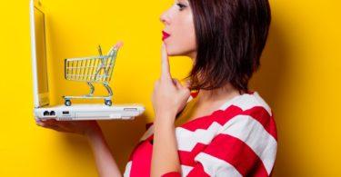 Audiências nos sites de e-commerce diferem segundo o género