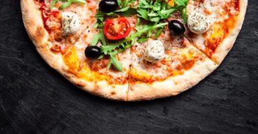Duplicam consumidores de pizzas refrigeradas ou frescas