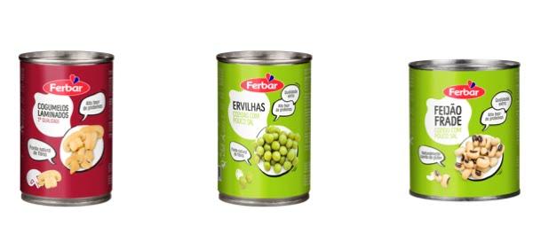 Ferbar já exporta 18% do total da faturação