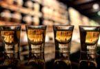 Guerra comercial entre EUA e UE castiga whisky norte-americano
