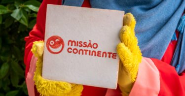 Missão Continente abre candidaturas